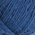 Blue Yarn close-up