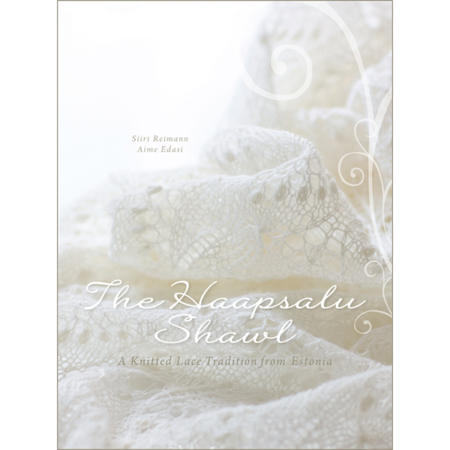 The Haapsalu Shawl