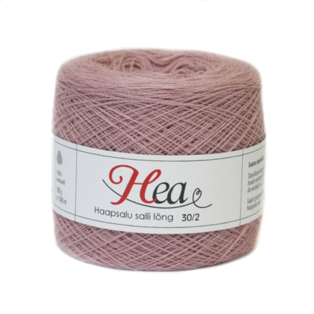 Antique Pink Yarn