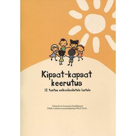 Kipsat-Kapsat-keerutus