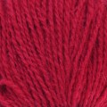 Cranberry Red Yarn