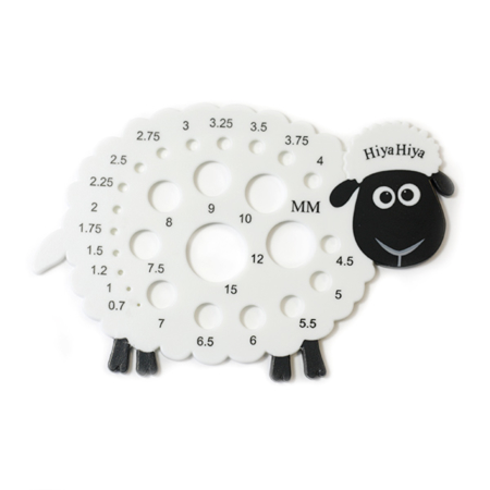 Sheep Needle Gauge