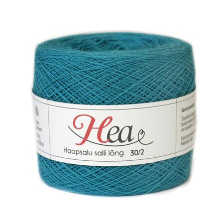 Turquoise Blue Yarn