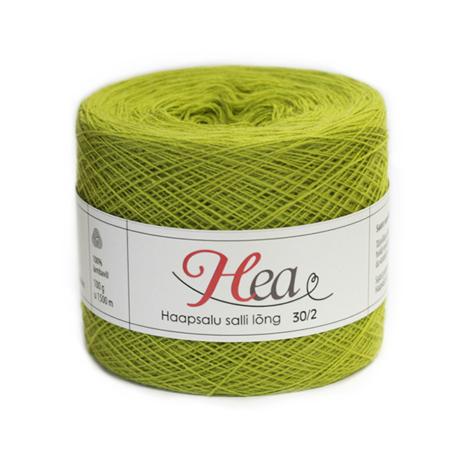 Spring Green Yarn