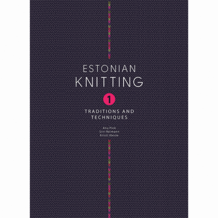 Estonian knitting 1