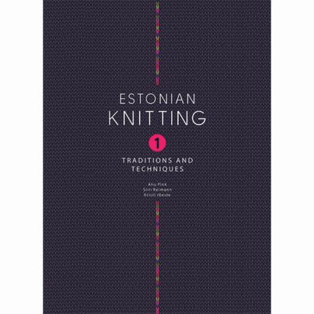 Estonian knitting 1