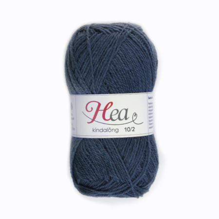Smoke Blue Yarn