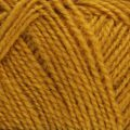 Mustard Yellow vintage Yarn