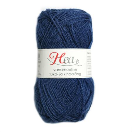 Nice Blue Yarn
