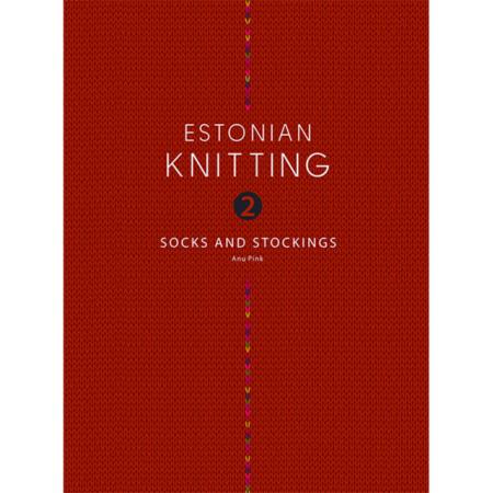 bf81747c96c Estonian Knitting 2. Socks and Stockings
